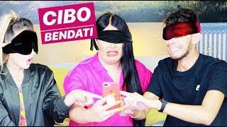 ORDINIAMO CIBO BENDATI ft. Federica Li & Kevin Ruiz