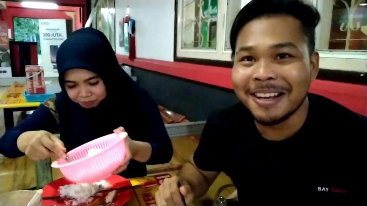 Vlog 7 Makanan Viral Rumah Sambal Acan Raja Banjar Banjarmasin