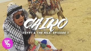 Welcome to Cairo (Egypt & The Nile: Episode 1)