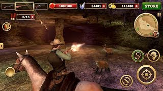 West Gunfighter Android Gameplay #2