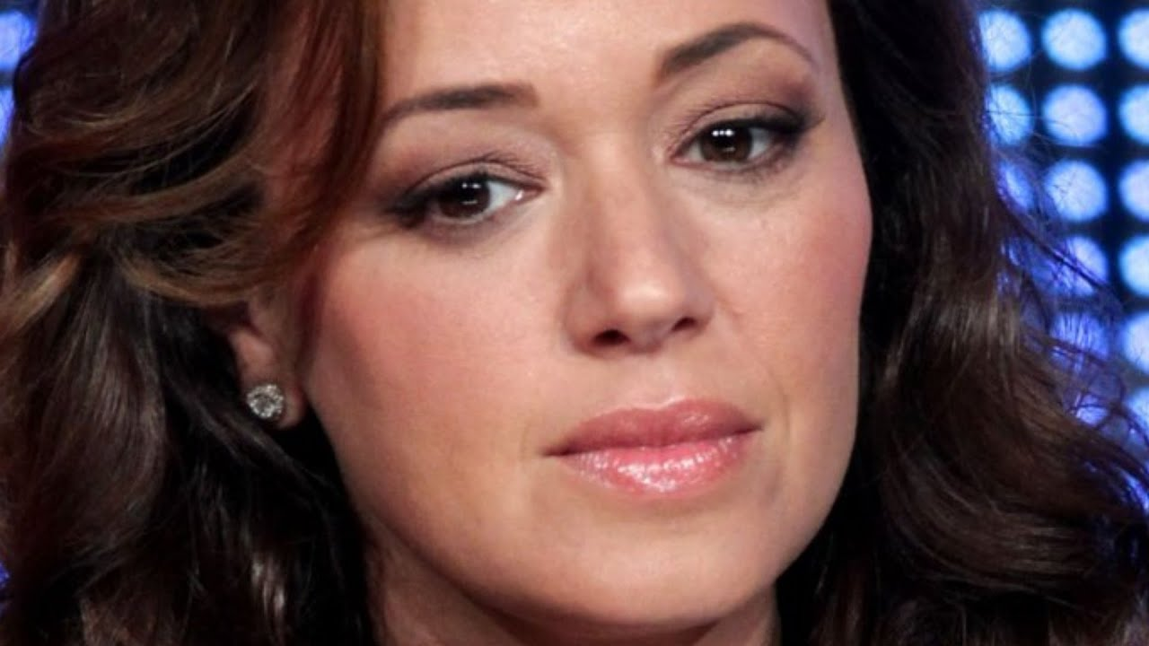 Download Tragic Details About Leah Remini