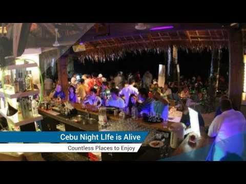 Places to Visit in Cebu City are Everywhere