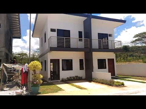 Welcome Home Realty PH- Binangonan - Eastridge- A Homes- Tulip