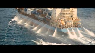Капитан Филлипс / Captain Phillips (2013) Трейлер + торрент DVD Rip