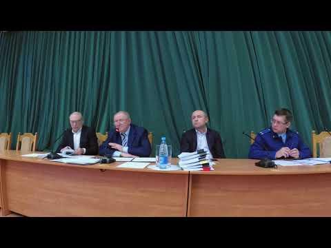 Глава Орловской администрации остался без преференций, а райсовет - без председателя4