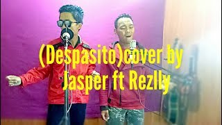 Luis Fonsi, Daddy Yankee - DESPACITO (ft) Justin Bieber(Cover by Rezlly ft Jasper LLoyd)