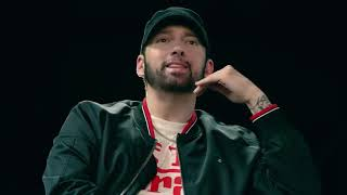 Eminem Exposes The Grammys - Lists Artists Who Got Robbed || kamikaze Interview