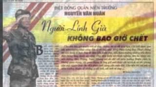 Nguoi Linh Gia Xa Que Huong    Ozzie