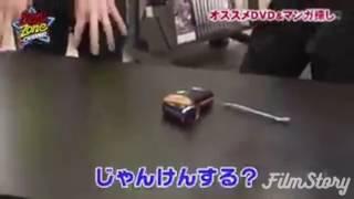 Sexy Zone channel セクチャン マリウス葉の爆笑シーンまとめ 年上組に...