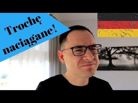 I troche po niemiecku
