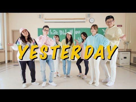 [miXx] Block B (블락비) - YESTERDAY Dance Cover