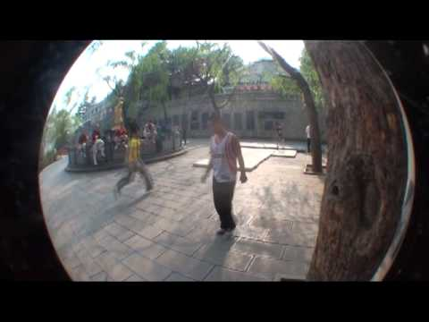 China travel trailer 2012 Ghost Rockz 99MOVES