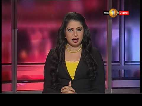 News 1st: Prime Time Sinhala News - 10 PM | (18-03-2018)