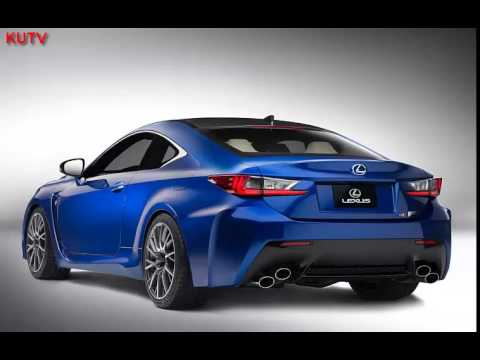 2017 lexus rc f sport youtube. Black Bedroom Furniture Sets. Home Design Ideas