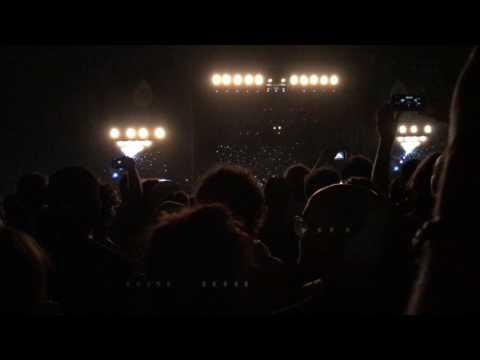 Eddie Vedder tour 2017 - Comfortably Numb (Pink Floyd cover) - Firenze