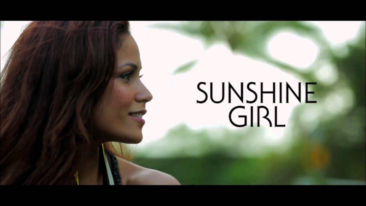 Sunshine Girl J Boog Ft Peetah Morgan Youtube