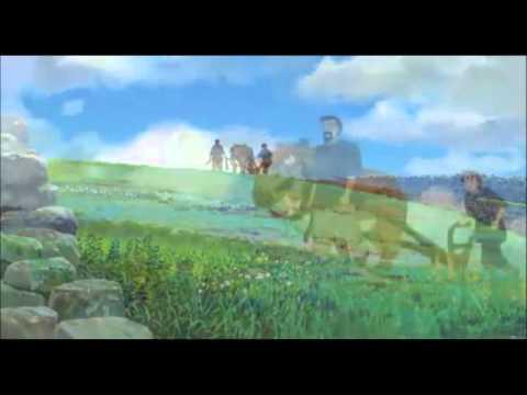 Aoi Teshima - ゲド戦記歌集