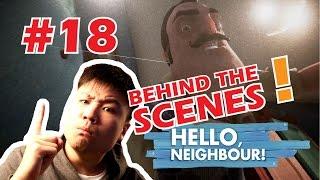 Video BEHIND THE SCENES !! RAHASIA TERUNGKAP !! - Hello Neighbor [Indonesia] Gameplay #18 download MP3, 3GP, MP4, WEBM, AVI, FLV Juni 2018