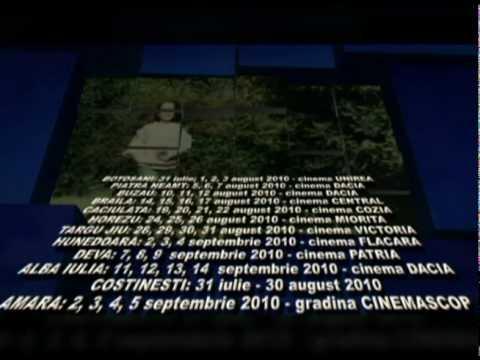Download Caravana Cinematografica Romania Film