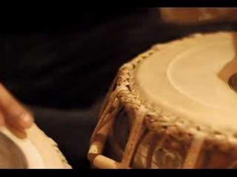 Akram Butt - An Excellent Composition in Raag Handol