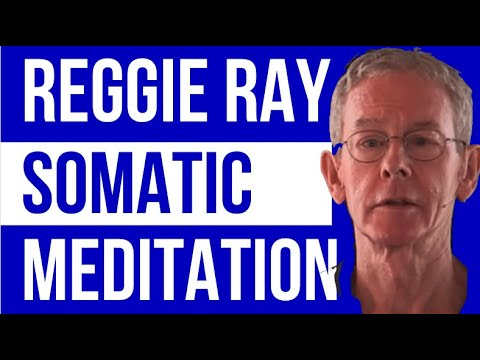 Somatic Meditation