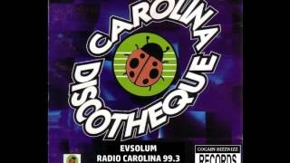 Evsolum: Radio Carolina (Carolina Discotheque) Tribute Mix