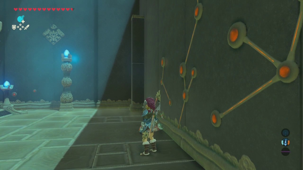 Akh Va Quot Shrine Windmill Skip Youtube Because weapons break so quickly in breath of the wild (and every hit shortens a weapon's lifespan), you should save your most powerful weapons for enemies, not shrines like this. akh va quot shrine windmill skip