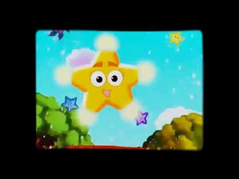 Dora Explorer Stars Television Productions (2003-2011)
