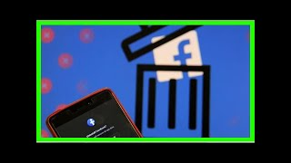 Supprimer Facebook ne veut pas dire quitter Facebook !