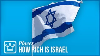 Gambar cover How Rich Is ISRAEL