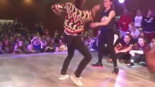مزمار عبد السلام رقص بنات على موسيقى عبد السلام 2017 تكسير