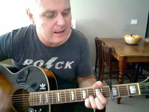♪♫ Bob Dylan - Mr Tambourine Man (Tutorial) mp3
