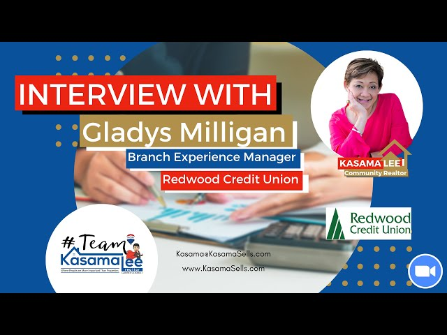 Interview with Gladys Milligan | Brought to you by Kasama Lee