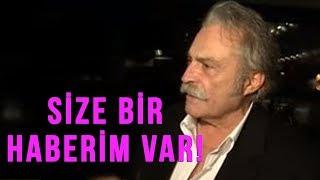 """HALUK BİLGİNER YENİ DİZİSİ """"ŞAHSİYET"""" HAKKINDA KONUŞTU!.."""