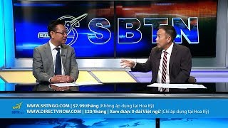 Bình Luận Tin Tức với Tường Thắng & Đỗ Phủ   12/03/2019   www.sbtn.tv   www.sbtngo.com
