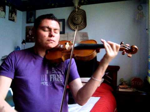 My way (violin)