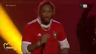 Future - MASK OFF (LIVE) Mawazine 2019