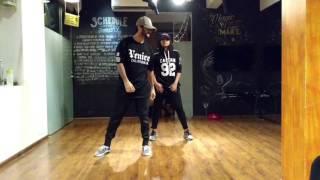 Ek pal ka Jeena   Dance choreography   Rohit Behal   dance cover