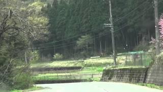 「車載動画」 石川県道360号線 白山市別宮~小松市