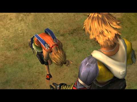 Iris - Final Fantasy Story (Yuna/Tidus) from YouTube · Duration:  5 minutes
