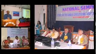 Seminar On Indian Heritage And Culture