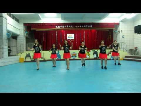 Rasa Sayang Eh - Line Dance (by BM Leong)