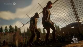 State of Decay 2 Developer Interview