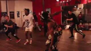 Flii Master Class Nov 6, 2015 MILLENNIUM DANCE ÇOMPLEX