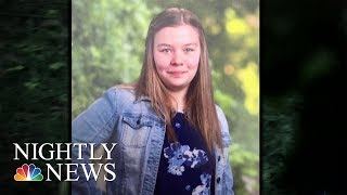 FBI Joins Search For Missing 14-Year-Old Girl Believed To Be In 'Extreme Danger' | NBC Nightly News