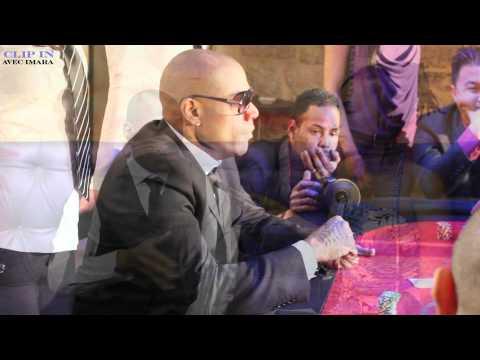 LORD KOSSITY INTERVIEW MAKING OFF AVEC IMARA