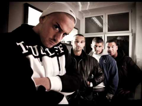 Haftbefehl - Chabo Nation Azzlacks feat. Son Saifa & Midy Kosov