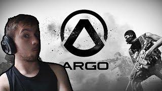 Taka mała darmowa ARMA - ARGO