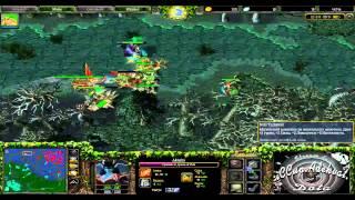 ZDGC] 4ebg  vs QAQ