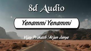 Yenammi Yenammi - Kannada Song (8D Audio)   Wild Rex